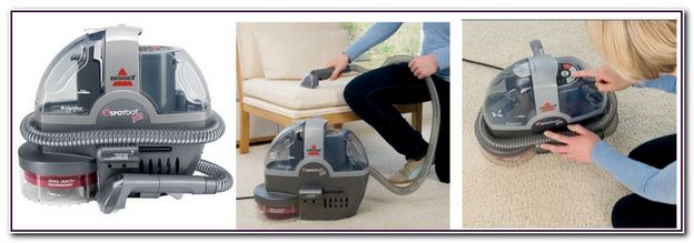 Kohls Handheld Carpet Cleaner